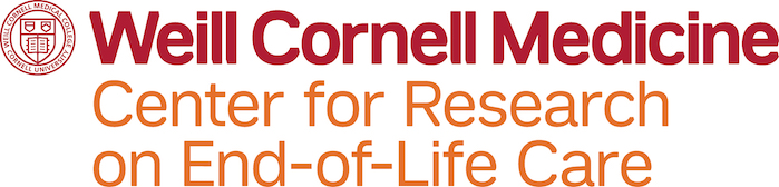 Center for Research on End-of-Life Care